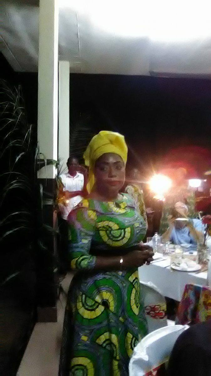mission cameroun 2017 Soirees